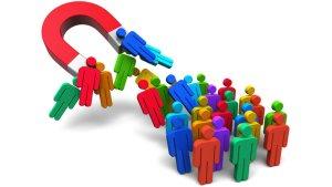 elegir clientes potenciales