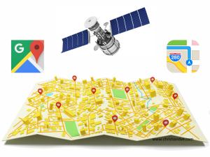 google-maps-coordenadas-gps-apple-maps-ios-android