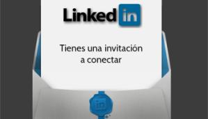 invitacion-linkedin trabajo