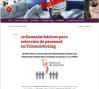 seleccion de personal telemarketing